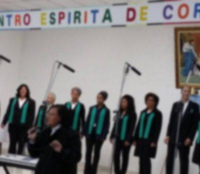 Centro Espírita Irmã Maria