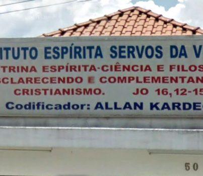 Instituto Espírita Servos da Verdade